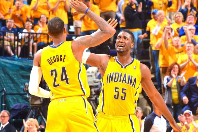 Atlanta Hawks vs. Indiana Pacers: Live Score and Analysis for Game 7