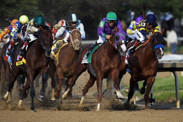 Kentucky Derby Results 2014: Reviewing Race Standings and Prize Money Chart