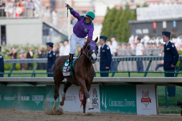California Chrome and Victor Espinoza: Expert Predictions for Triple Crown Chase