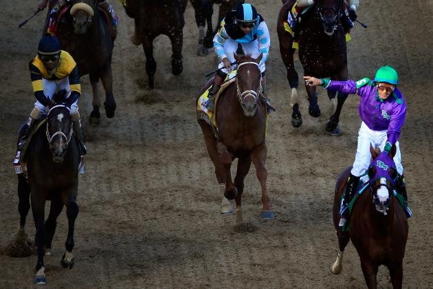 Kentucky Derby 2014: Video Highlights, Payouts and Churchill Downs Results