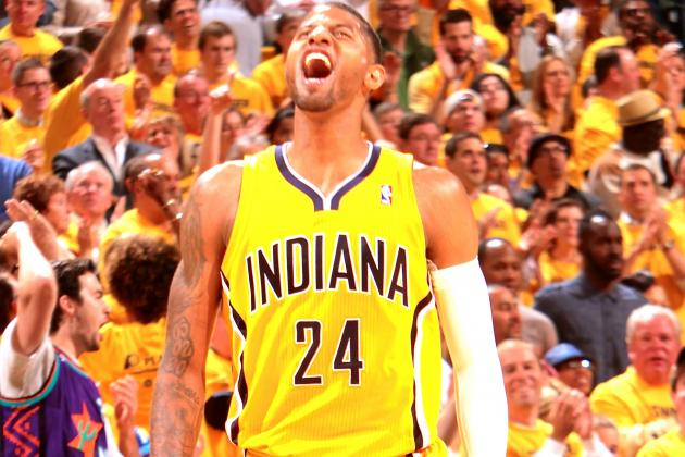 Paul George Delivers Statement Game with Indiana Pacers' Season on the Line