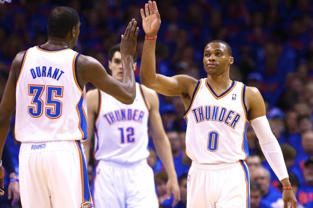 Grizzlies vs. Thunder Game 7: Live Score, Highlights and Reactions