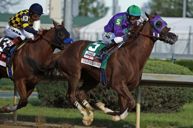 Kentucky Derby 2014: Examining Race Results, Replay Video and More