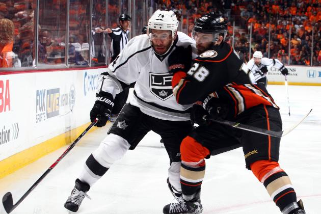 Stanley Cup Playoffs 2014: Latest Bracket, Schedule and Odds for Round 2