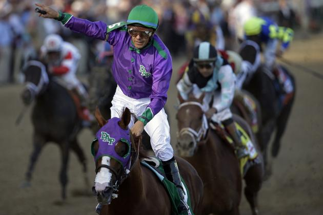 California Chrome and Victor Espinoza: Early Odds for Preakness and Triple Crown