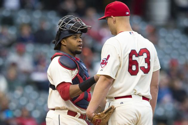 Indians vs. White Sox: Pitching and (gasp) Defense Key in 2-0 Tribe Victory