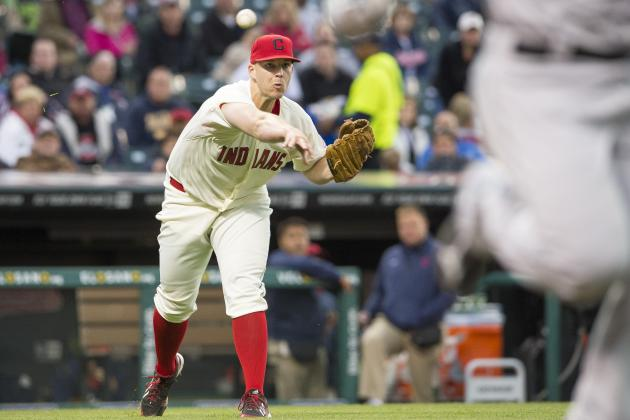 Indians Blank White Sox, 2-0, Behind Justin Masterson, Cody Allen, John Axford