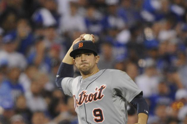 Smyly Works 7 Shutout IP, Castellanos Has 3 RBIs as Detroit Wins 4th Straight