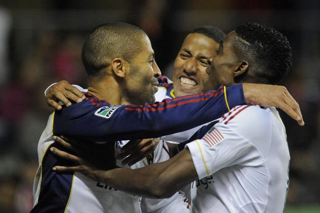Real Salt Lake Scores Two Late Goals to Beat Chicago 3-2