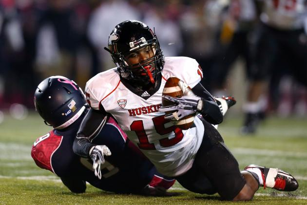 Jimmie Ward NFL Draft 2014: Scouting Report Breakdown for 49ers S