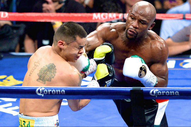 Floyd Mayweather vs. Marcos Maidana: Recap, Analysis and Twitter Reaction