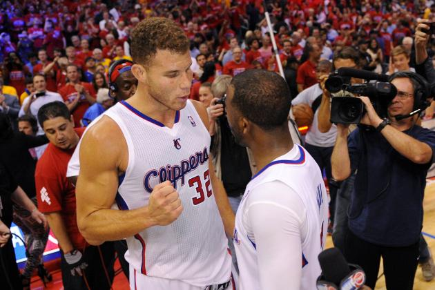 Clippers Escape Warriors in Wildest Playoff Series in Recent Memory