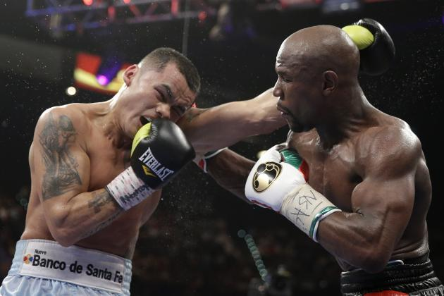 Floyd Mayweather vs. Marcos Maidana: Gauging What's Next for Both Fighters