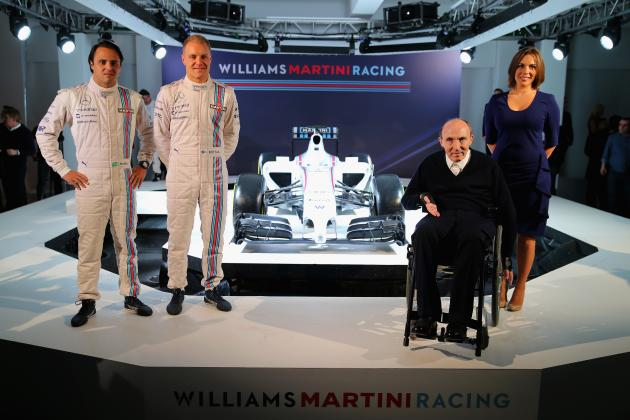 How Williams Came Out on Top After Departure of Pastor Maldonado and PDVSA
