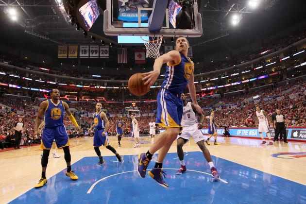 Warriors Fall to Clippers in Game 7