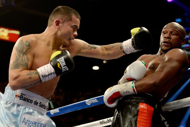 Floyd Mayweather vs. Marcos Maidana: Projecting the Next Fight for Both Fighters