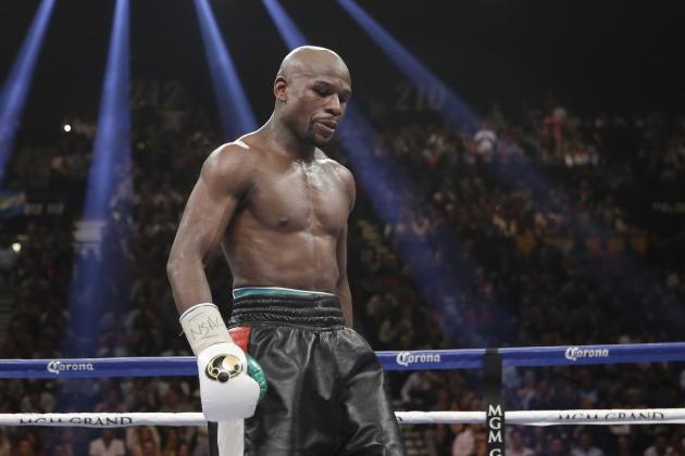 Mayweather Jr vs. Maidana: What Money's Latest Win Does to Incredible Legacy