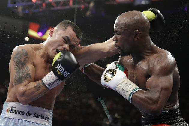 Mayweather vs. Maidana: What Went Right and Wrong for Each Fighter