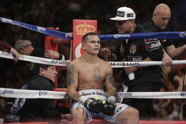 Mayweather vs. Maidana Decision: El Chino Victorious in Defeat