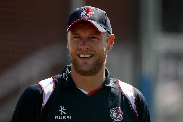 Could Andrew Flintoff Make a Sensational T20 Comeback with Lancashire?