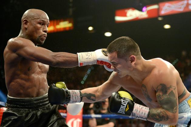 Mayweather vs. Maidana: Highlighting the Most Pivotal Moments of Thrilling Bout