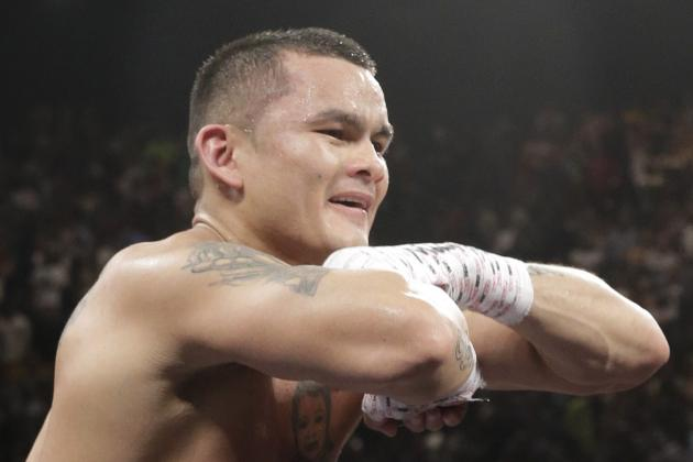 Mayweather vs. Maidana Results: El Chino's Career Appears Promising Despite Loss