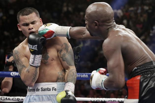 Mayweather vs. Maidana Results: Top Takeaways from Title Fight in Las Vegas