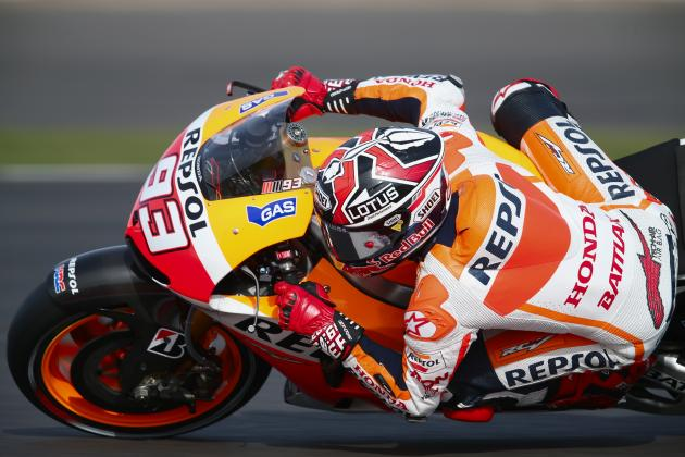 Grand Prix of Spain 2014 Results: Winner, MotoGP Standings and Reaction