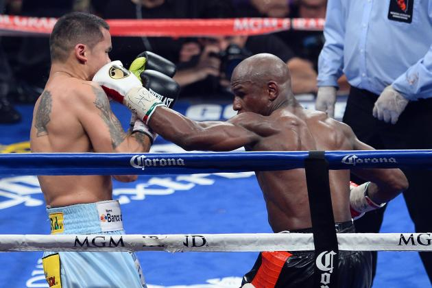 Mayweather vs. Maidana: Rematch with El Chino Would Be Mistake for Money