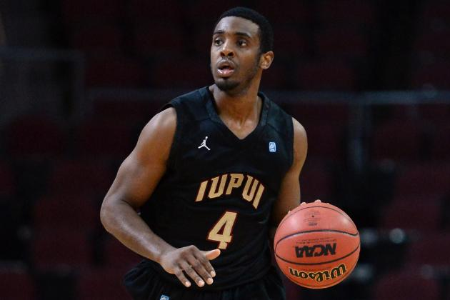 IUPUI Transfer Ian Chiles to Visit Tennessee, Maryland