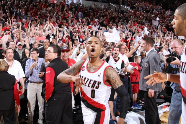 NBA Playoffs 2014: Updated Bracket Info and Results from Thrilling Postseason