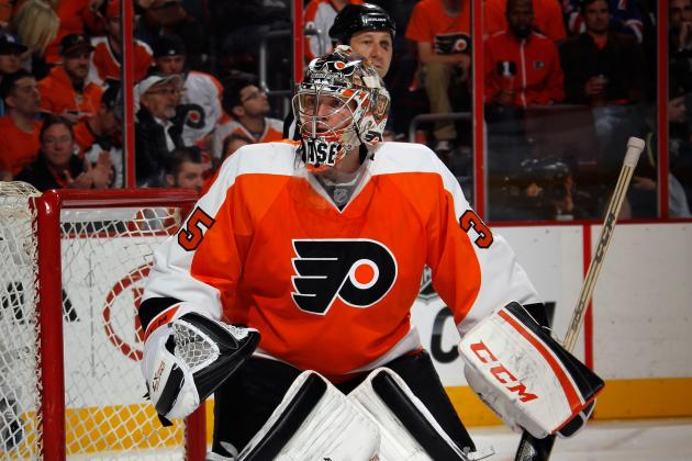 Mason: Playing for Flyers Gave Me Life