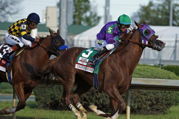 Kentucky Derby 2014: Race Replay, Highlights Analysis and Prize Money Info