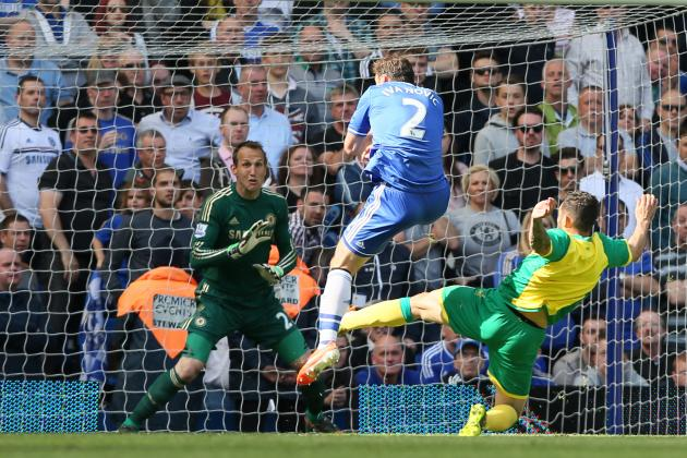 Norwich City's Bradley Johnson Faces Chelsea in Numberless Shirt