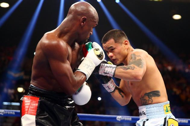 Maidana vs. Mayweather: Rematch Is Next Logical Step for Both Fighters