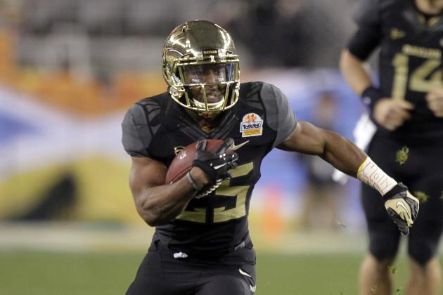 NFL Draft 2014: Projected Mid-Round Prospects with Potential to Become Steals