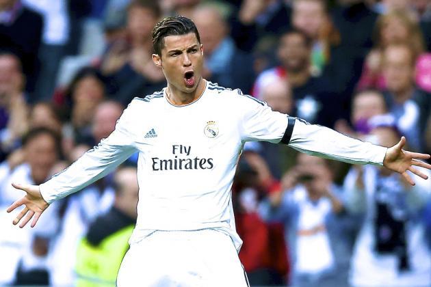 Real Madrid vs. Valencia: La Liga Live Score, Highlights, Report
