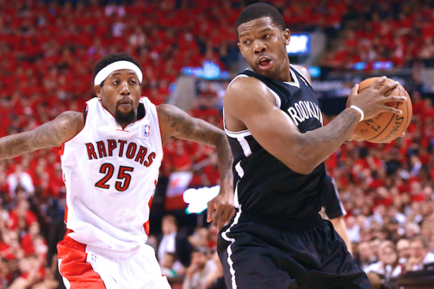 Nets vs. Raptors Game 7: Live Score, Highlights and Reaction