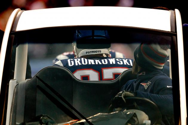 Should the New England Patriots Move On from Rob Gronkowski?