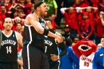 Nets Survive Raptors' Rally to Advance