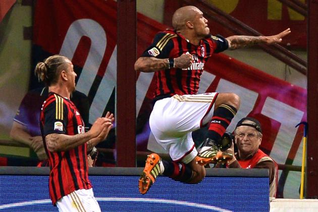 AC Milan vs. Inter Milan: Score, Grades and Post-Match Reaction
