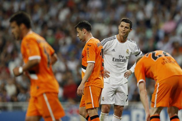 Real Madrid vs. Valencia: Score, Grades and Post-Match Reaction