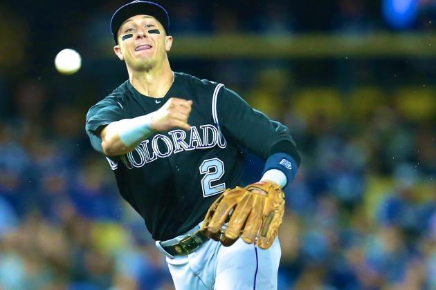 Fantasy Baseball 2014: Updating the Top 150 Big Board, Week 5
