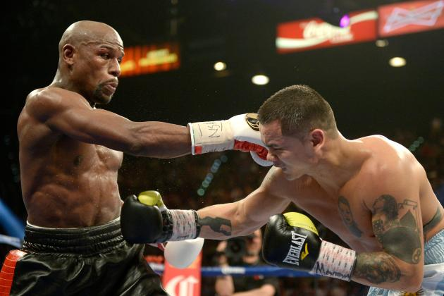 Floyd Mayweather Jr. Must Accept Rematch with Marcos Maidana to Silence Doubters