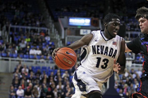 Creighton Lands Nevada Transfer Huff