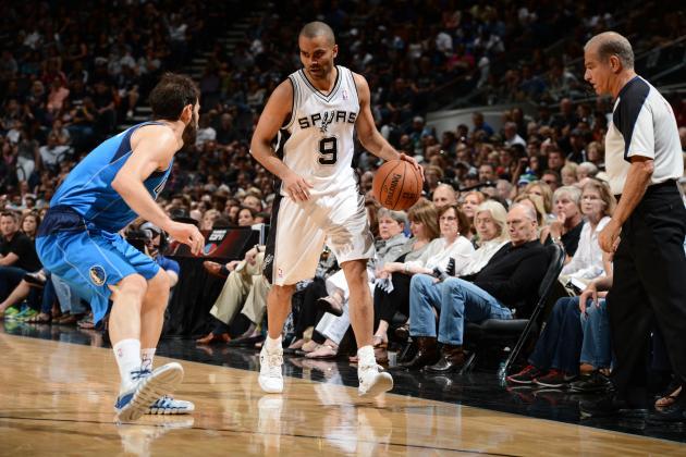 Dallas Mavericks vs. San Antonio Spurs: Postgame Grades and Analysis for Game 7
