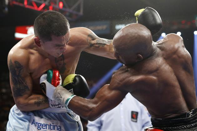 Floyd Mayweather vs. Marcos Maidana: Money Was Unconvincing Winner vs. El Chino