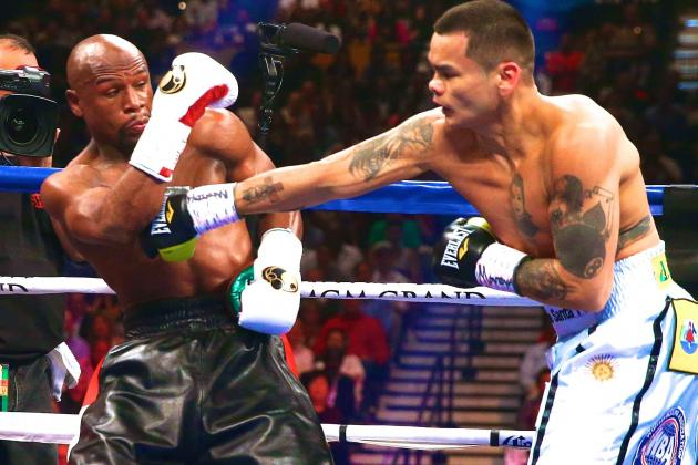 Did Marcos Maidana Expose an Aging Floyd Mayweather?