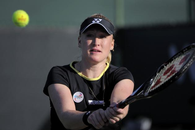 Elena Baltacha Passes Away at Age 30