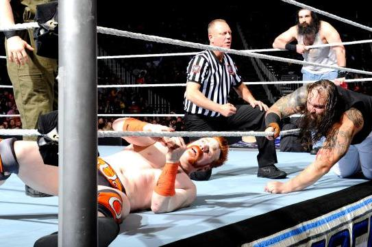 Why Sheamus Is Being Booked Perfectly by WWE Creative Since His Return